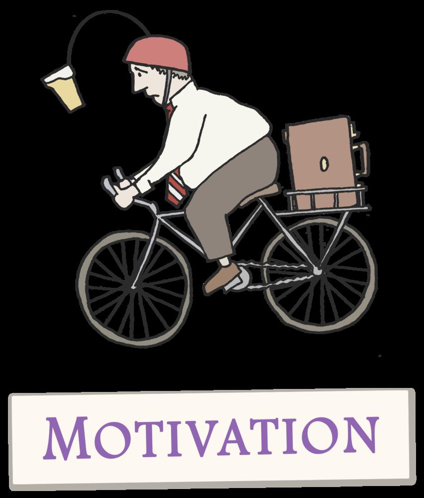 'Motivation'>