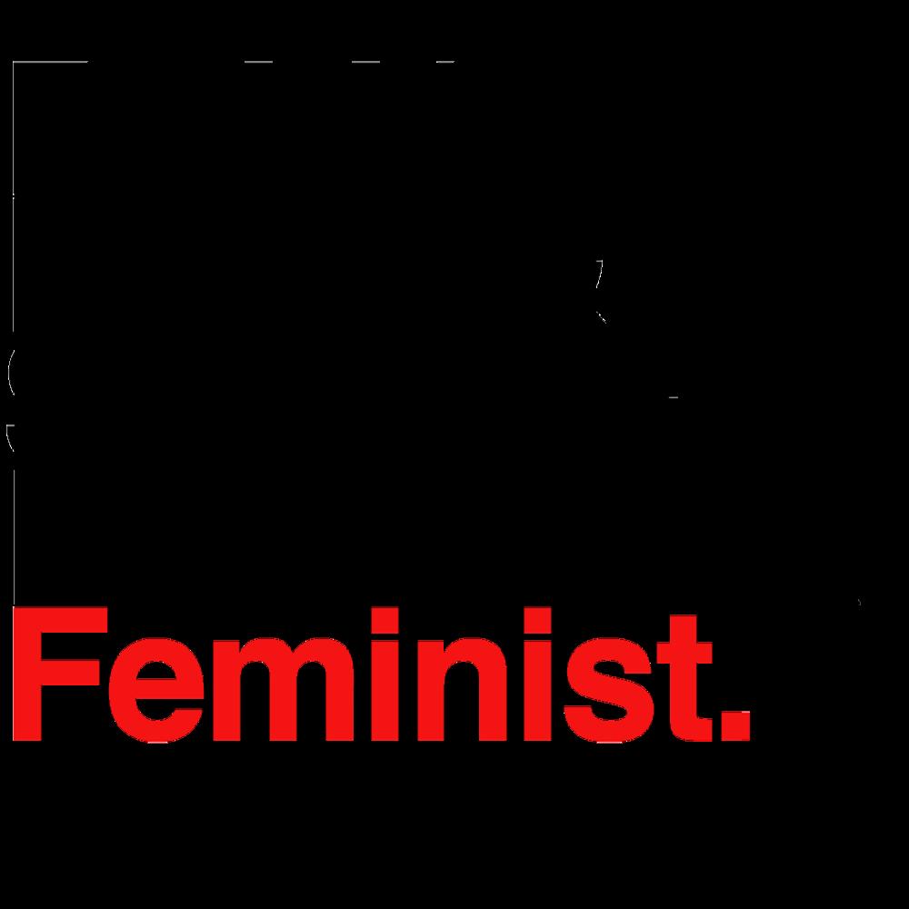 &Feminist Tee>
