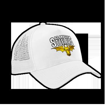 Llanelli Steelers Baseball Cap (Platinum Logo)