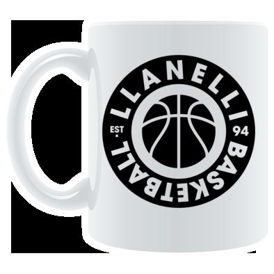 Llanelli Basketball Vintage