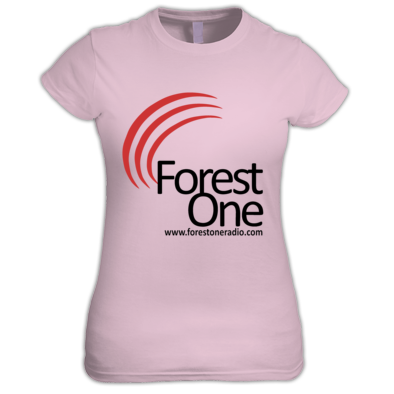 Forest One red/black 1