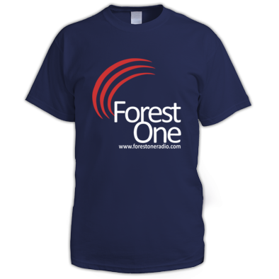 Forest One red/white 1