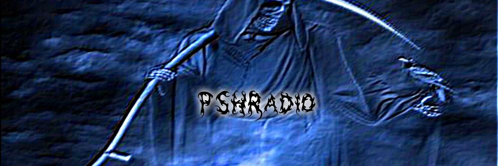 PSHRadio Reaper Blue>