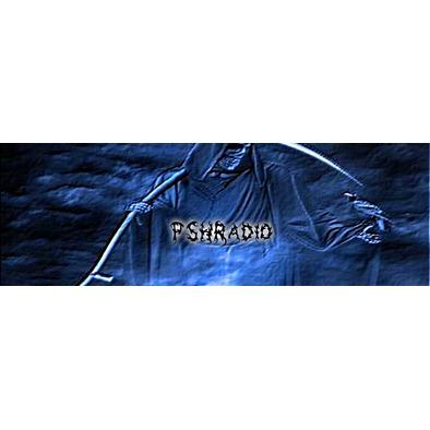 PSHRadio Reaper Blue