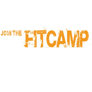 T-Shirt Join The FitCamp Revolution>