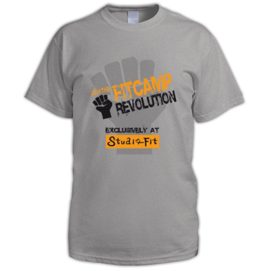 T-Shirt - Fist Design