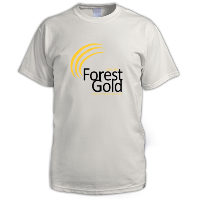 Forest Gold yellow/black