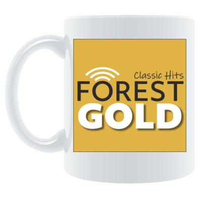 Forest Gold square