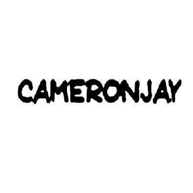 CameronJay Hoodies