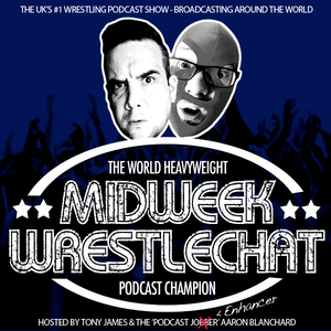 Midweek Wrestle Chat Shop