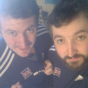 Matt & Jimmy's Olympic Blog