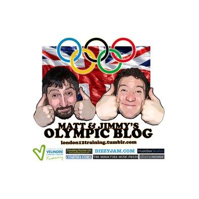 Olympic Blog Sponsors>