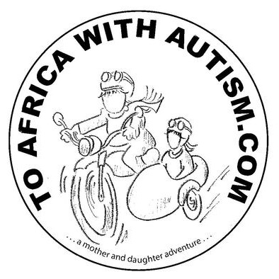 ToAfricaWithAutism