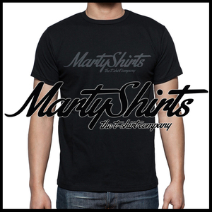 Marty Shirts