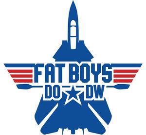 Fat Boys Do DW