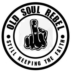 Old Soul Rebel Tees