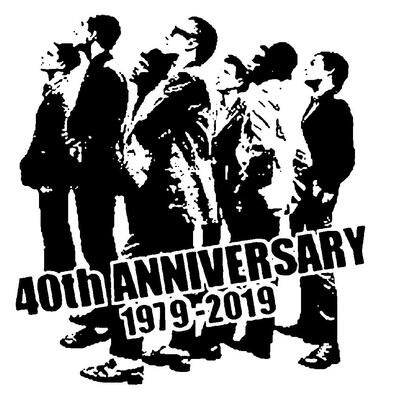 'SPECIALS' 40th Anniversary T-Shirt