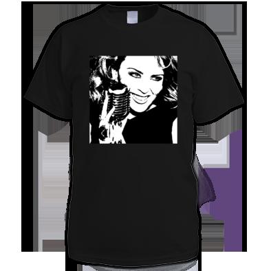 'Kylie' Tee-Shirt