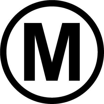 m logo>