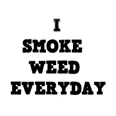 I SMOKE>