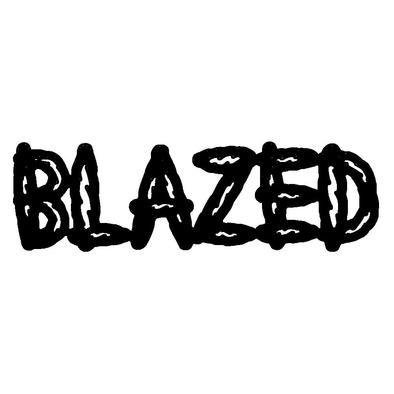 BLAZED>