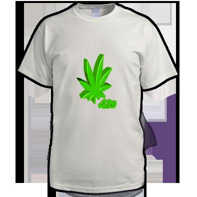 420 green