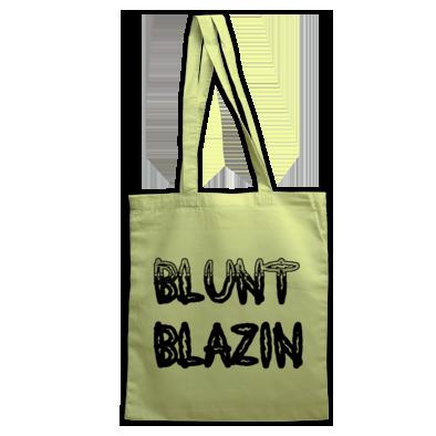 BLUNT BLAZIN