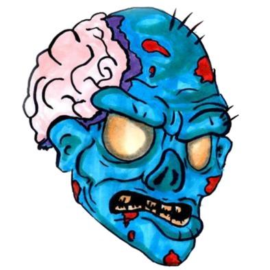Zombie Guy>