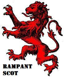 Rampant Scots