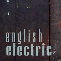 English Electric Records