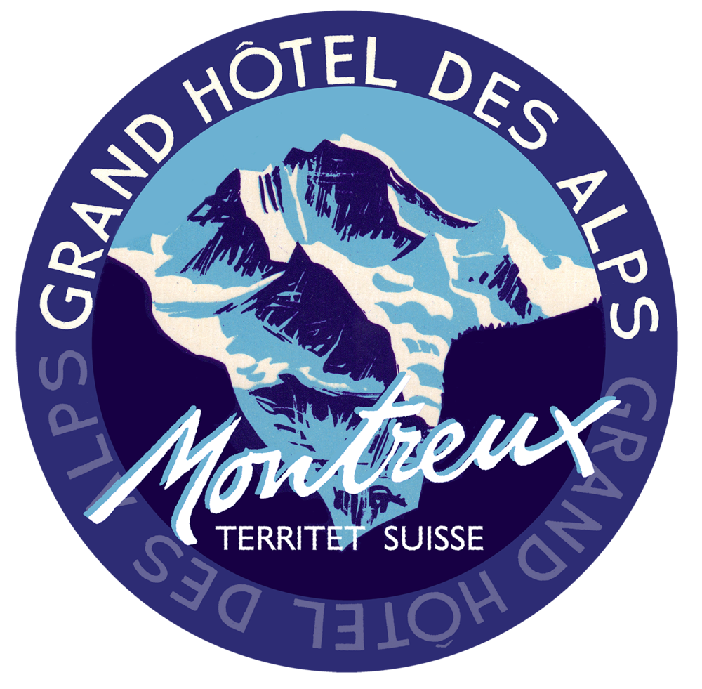 Grand Hotel Montreux>