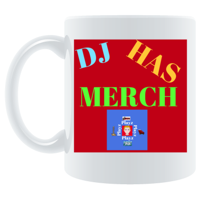 DJHasMerch
