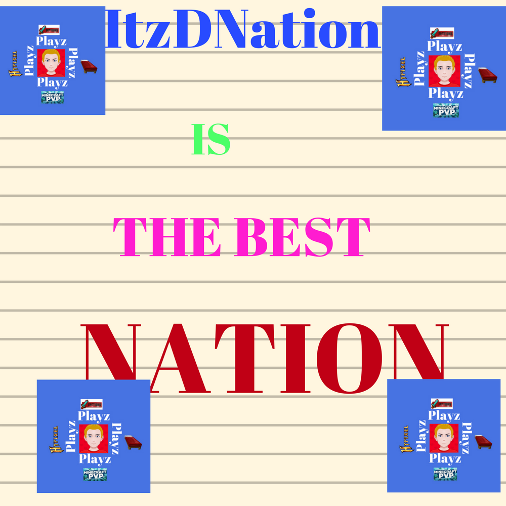Best Nation>