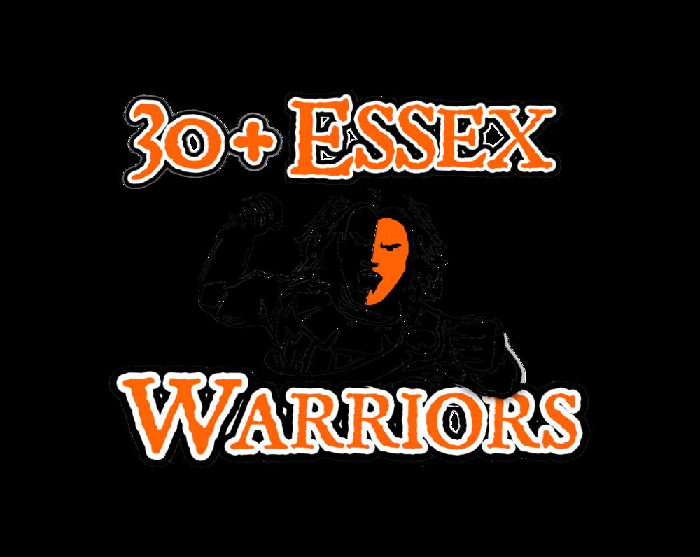 Warrior>