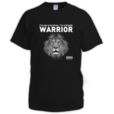 Warrior Lion