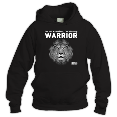 Warrior Lion