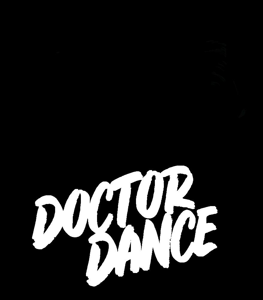 Doctor Dance - Official Hoodie>