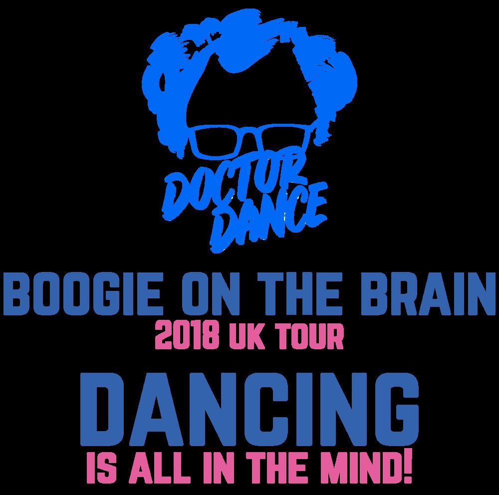 Boogie on the Brain 2018 - Official Mug>