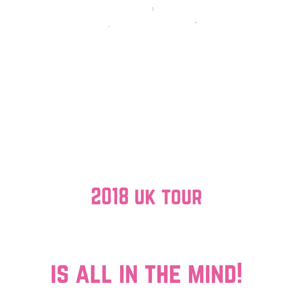 Boogie on the Brain 2018 - Official Canvas Bag>