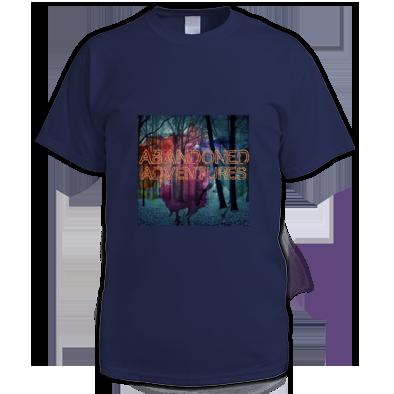 Abandoned Adventures - Premium T-Shirt