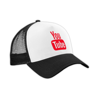YouTube logo witch means I LOVE YouTube