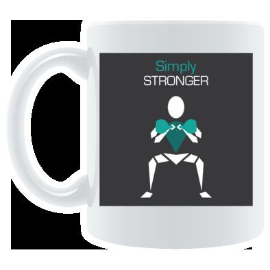 Simply Stronger - DKB Squat