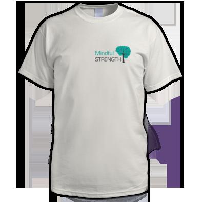 Mindful Strength - Tree