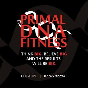Primal DNA Fitness