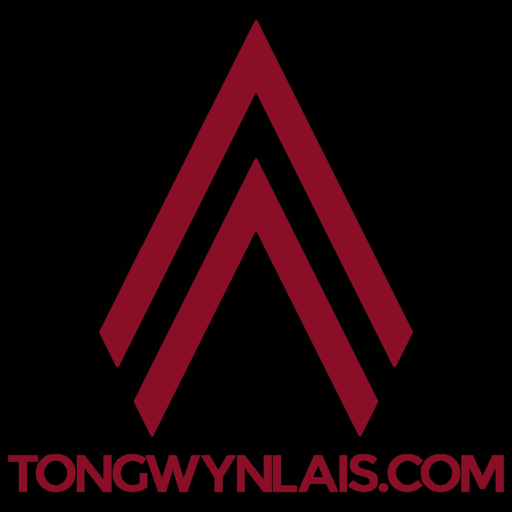 Logo with text colour>