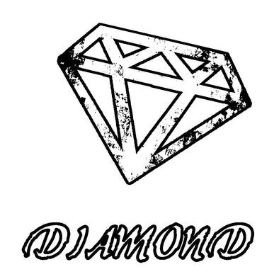 Diamond Color>