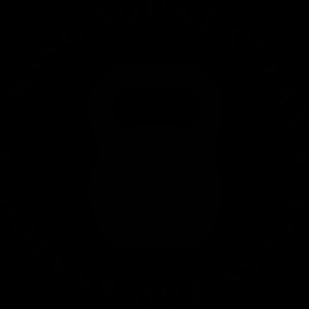 KB Circle Black>