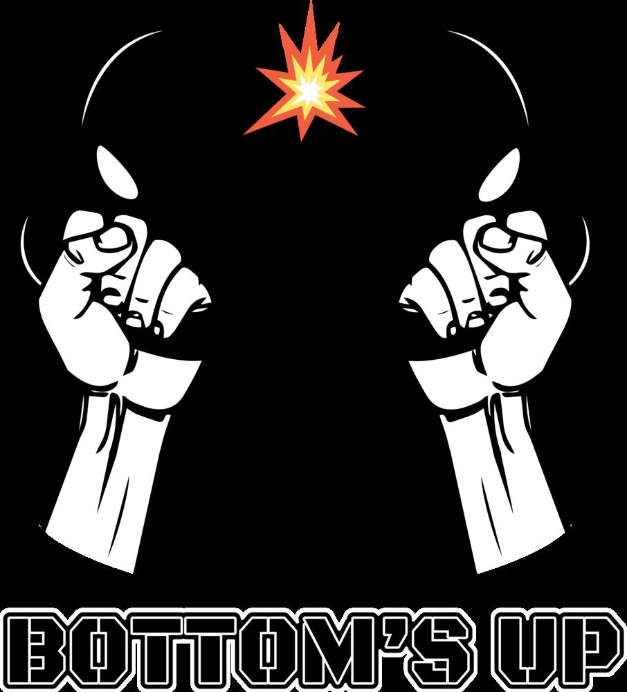 Bottom's Up>
