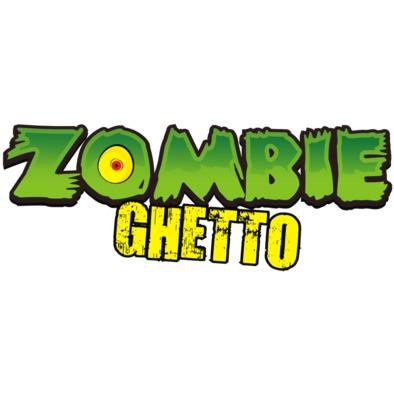 Zombie Ghetto>