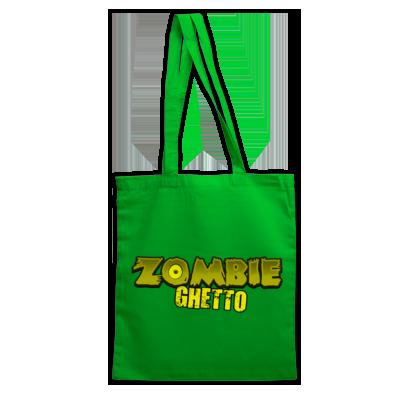 Zombie Ghetto